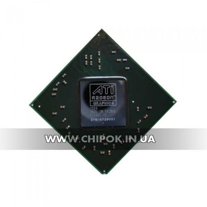 216-0729051 Видеочип ATI Mobility Radeon HD4670