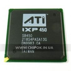 218S4PASA13G южный мост AMD/ATI IXP450