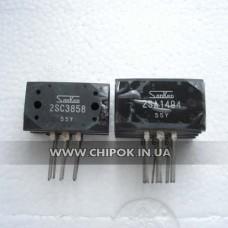 2SA1494+C3858