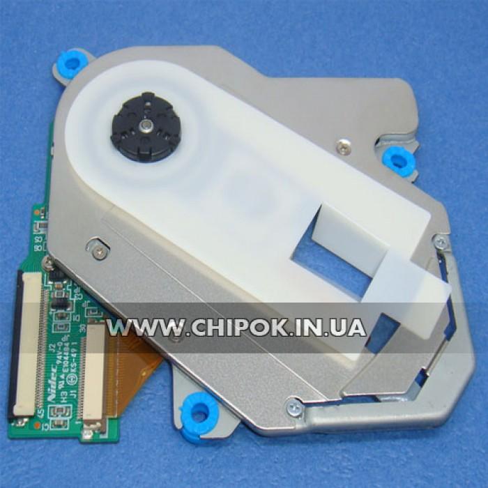 Головка лазерная Hitachi 3061 с механизмом