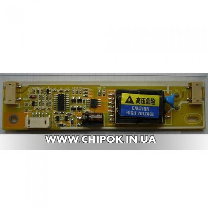 Инвертор LCD 2 лампы AVT1502 12V 15inch