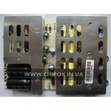 SKYVIN CTN150 V1.1 Блок питания для LCD TV 12V + 24V