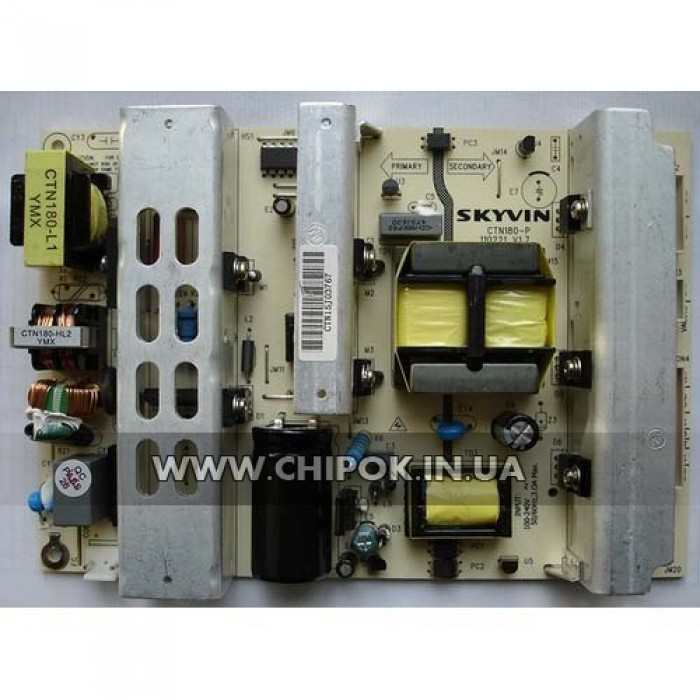 SKYVIN CTN180-P 26-32 inch блок питания для LCD TV