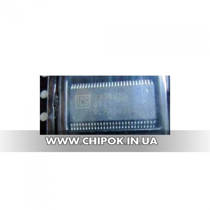 ICS 9LPR502HGLF TSSOP