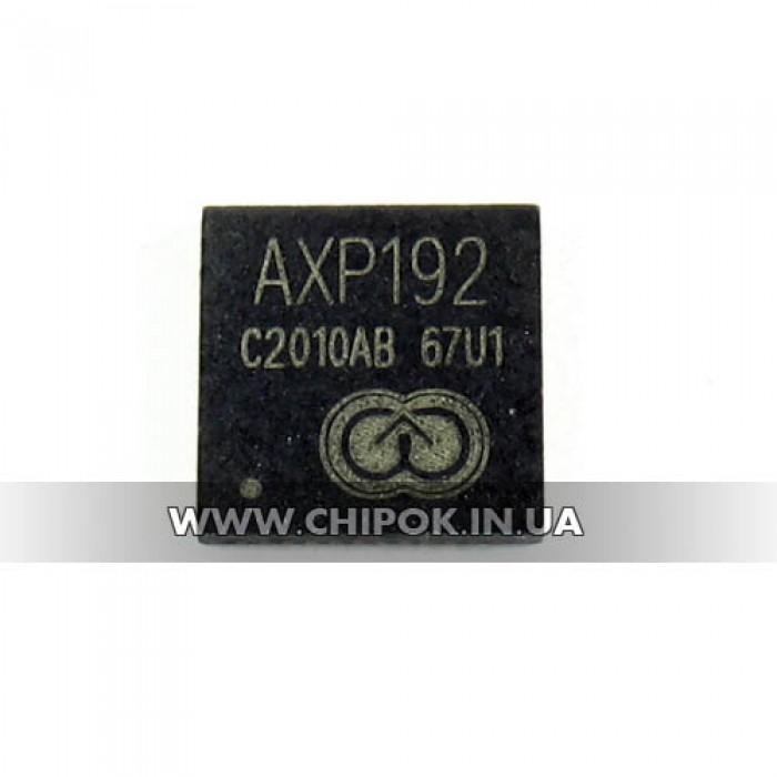 AXP192