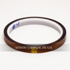 High Temperature Tape (10mm / 300-C)
