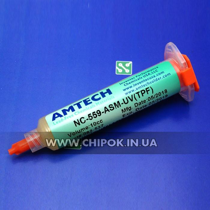 Flux AMTECH NC-559-ASM 10cc