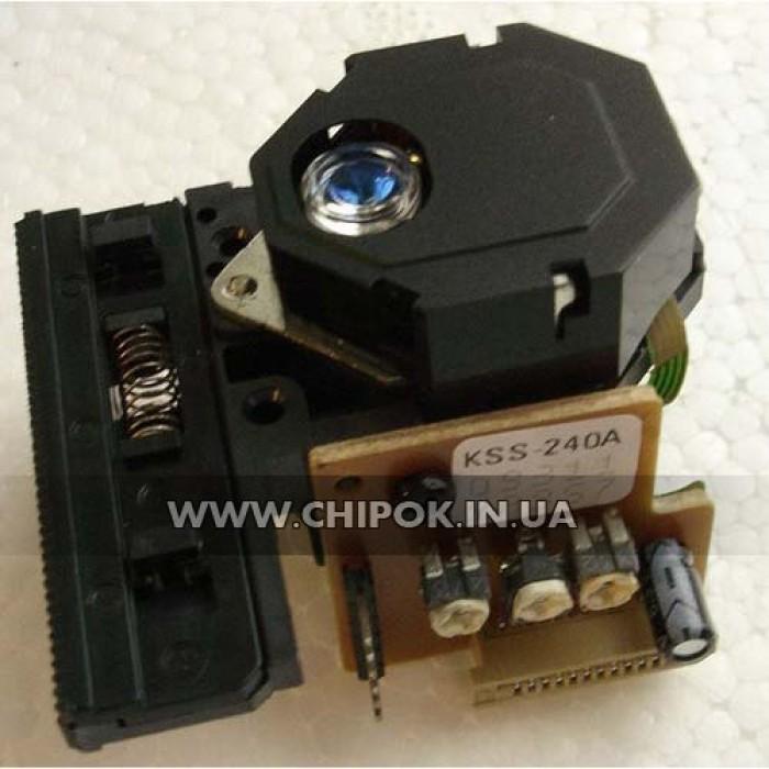 Головка лазерная KSS-240A