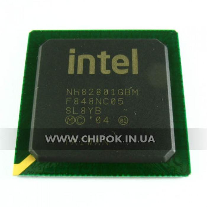 NH82801GBM SL8YB