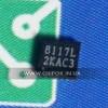 OZ8117LN-C3-0-TR OZ8117L 8117L контроллер заряда батареи