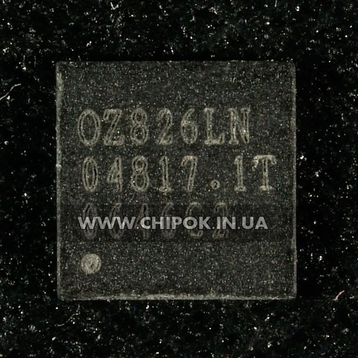 OZ826LN