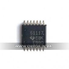 TPS51117PW TSSOP 14pin