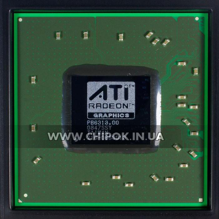 216-0683013 видеочип ATI Mobility Radeon HD3650