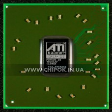 216-0707009 видеочип ATI Mobility Radeon HD3470