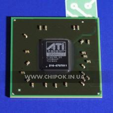 216-0707011 видеочип ATI Mobility Radeon HD3470