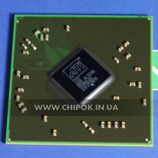 216-0728014 видеочип ATI Mobility Radeon HD4500