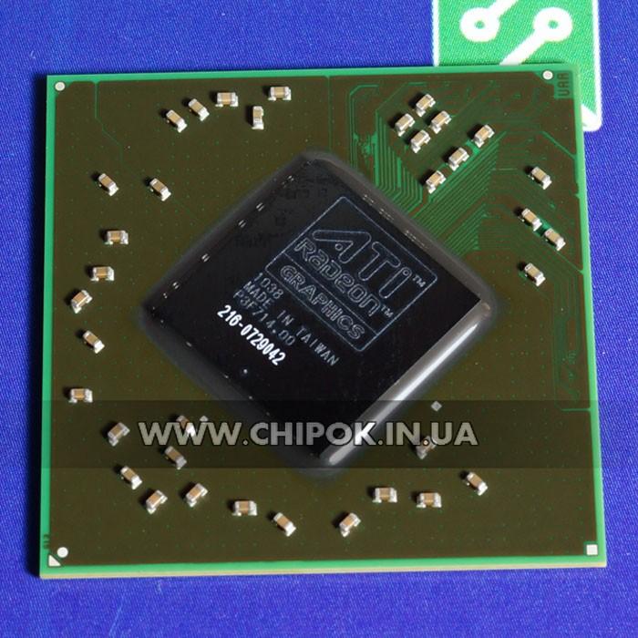 216-0729042 видеочип ATI Mobility Radeon HD4650