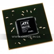 216CPIAKA13FG видеочип ATI Mobility Radeon X700