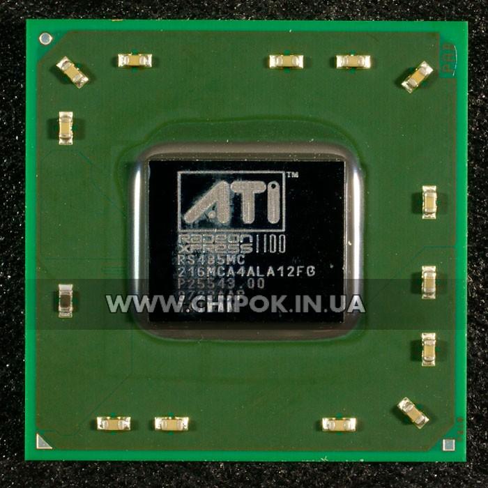 216MCA4ALA12FG (rs485mc-1100) северный мост AMD