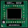 AM4500DEC44HJ процессор AMD для ноутбука A8 4500M Socket FS1