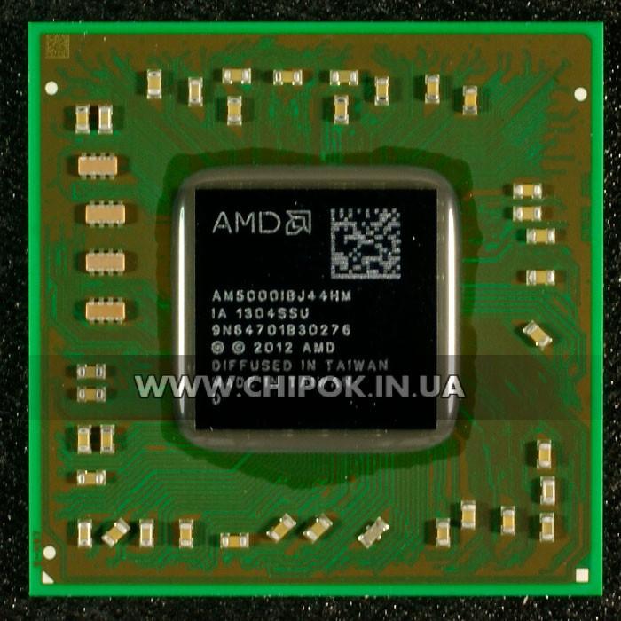 AM5000IBJ44HM процессор AMD для ноутбука