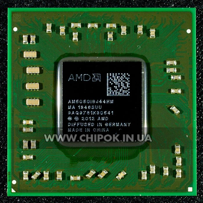 AM5050IBJ44HM процессор для ноутбука AMD A4-5050