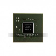 G86-741-A2 видеочип nVidia GeForce 8600M GS