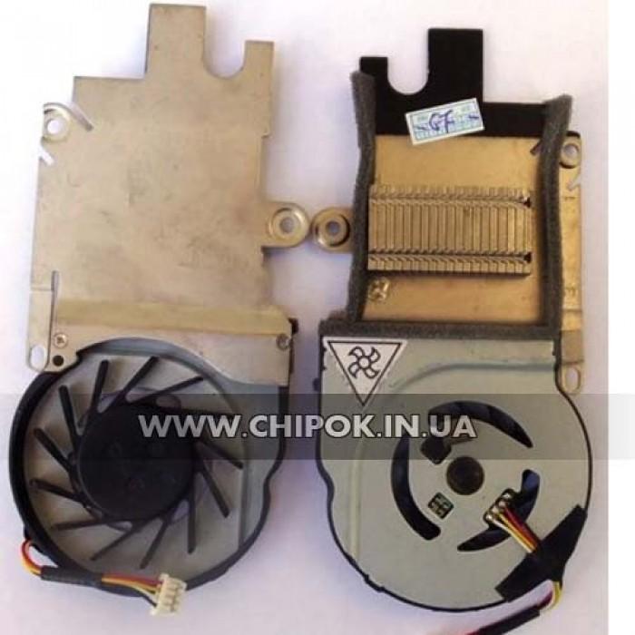 Вентилятор CPU Acer ONE 522