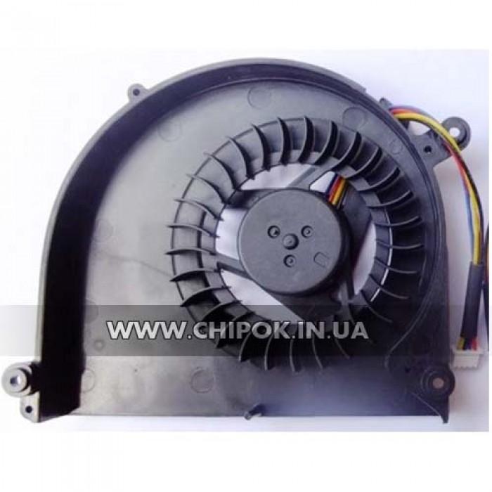 Вентилятор CPU Asus K40, K40C, K40AB, K40AF, K40IN, K50, K50AB, K50ID, K50IN KDB0705HB