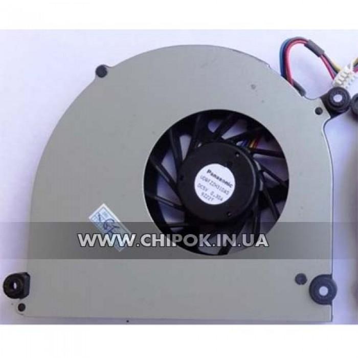 Вентилятор CPU Asus K50 UDQFZZH31DAS c кожухом