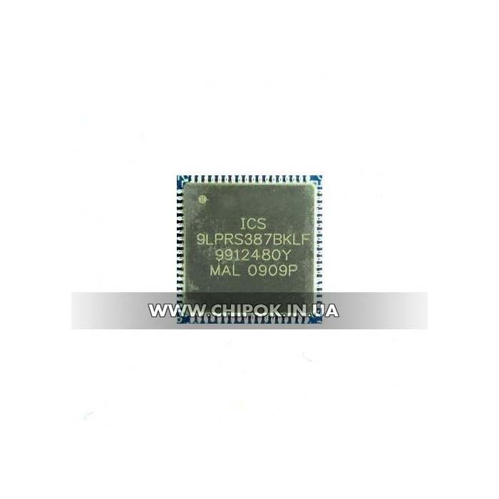 ICS 9LPRS387BKLF