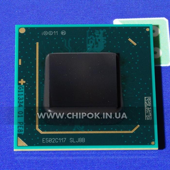 BD82QS77 SLJ8B Intel 7 Series чипсет Family Platform Controller Hub (PCH)
