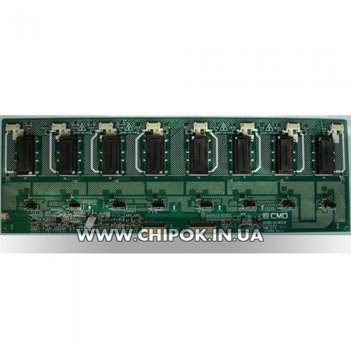 Инвертор LCD 1320B1-24 32 inch 16 ламп 24V 8 входов