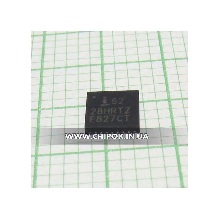 ISL6228HRTZ High-Performance Dual-Output Buck Controller