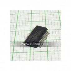 ISL6251HAZ Контроллер заряда батареи для ноутбуков