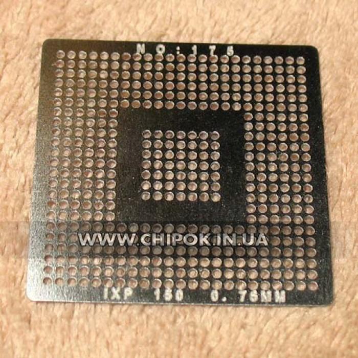 Трафарет ATI IXP150 0.76