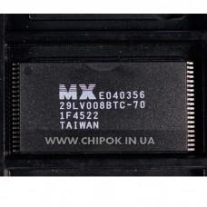 MX29LV008BTC-70 TSSOP40