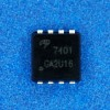AON7401 Транзистор P-MOSFET полевой DFN 3x3