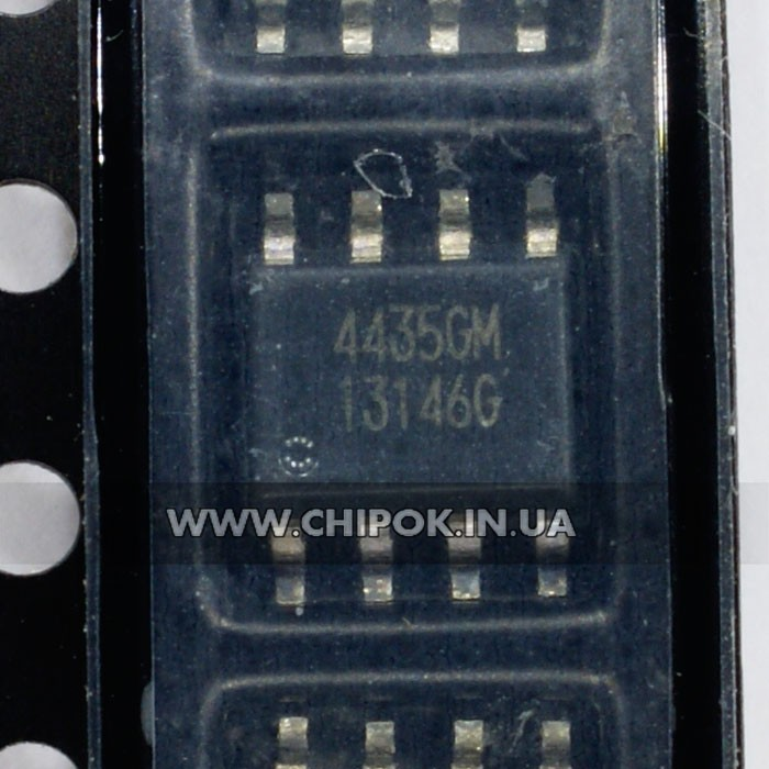 AP6680GM SO-8 POWER MOSFET