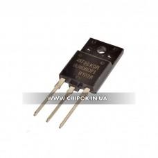 BU808DFI транзистор биполярный