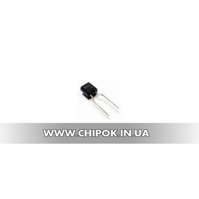 Полупроводниковый предохранитель n10 (0.4A 50V)