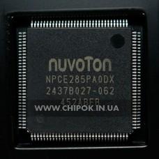 NPCE285PA0DX мультиконтроллер Nuvoton микросхема для ноутбука