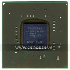 N10P-GS-A2 видеочип nVidia GeForce GT240M