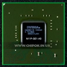 N11P-GE1-A3 (GeForce GT 330M)