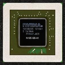 N12E-GS-A1 видеочип nVidia GeForce GTX560M
