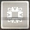 Трафарет NVidia G84-53-A2 G84-600-A2 G86-771-A2