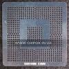 Трафарет intel AF82801IBM NH82801HBM 0,6мм
