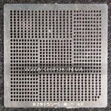 Трафарет intel 82915GMS