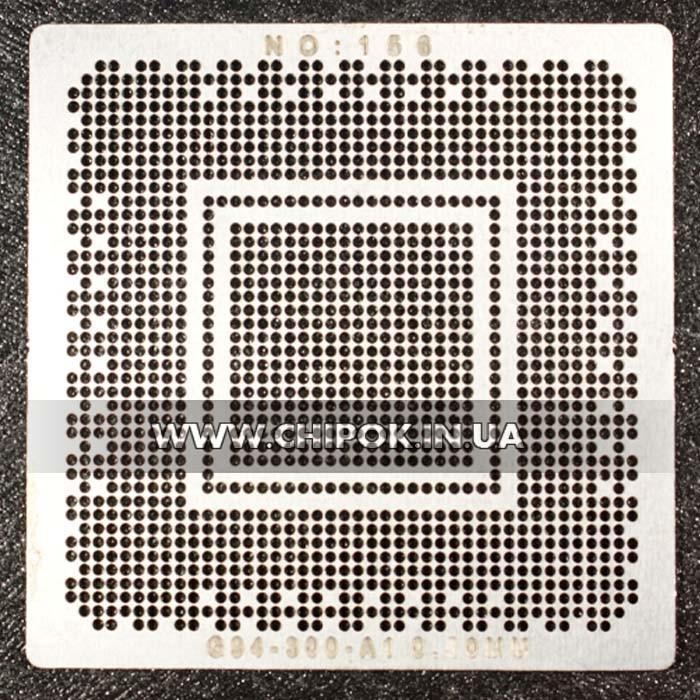 Трафарет NVidia G94-300 0,5мм