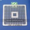 Трафарет NVidia MCP89M2-A2 MCP89MZ A3 0.6MM